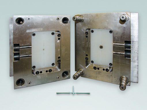 3D- gedruckte Werkzeugeinsätze